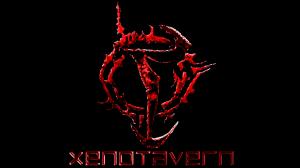XT logo 2