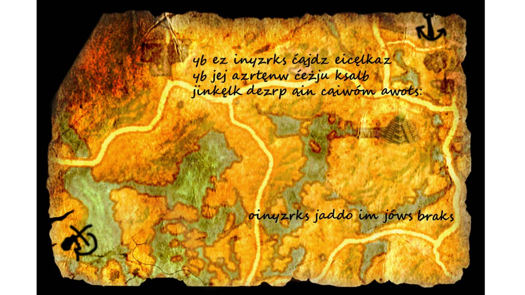 3 mapa